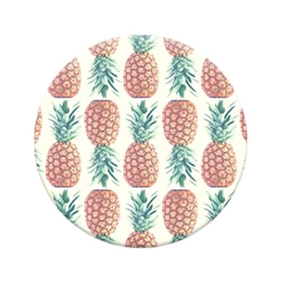 Poignée de téléphone PopSockets Pineapple