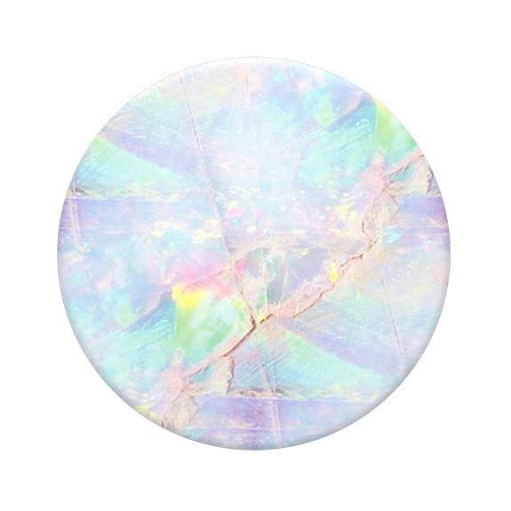 Poignée de téléphone PopSockets Opal