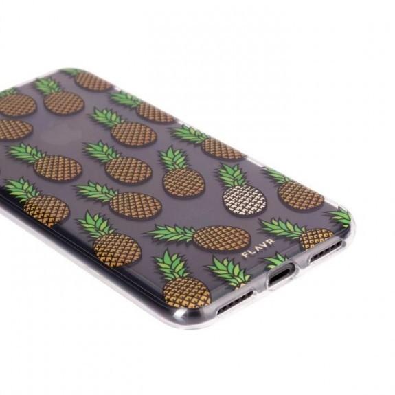 Coque de protection pour smartphones Flavr Pineaple