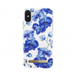 Coque Rigide Fashion Baby Blue Orchid