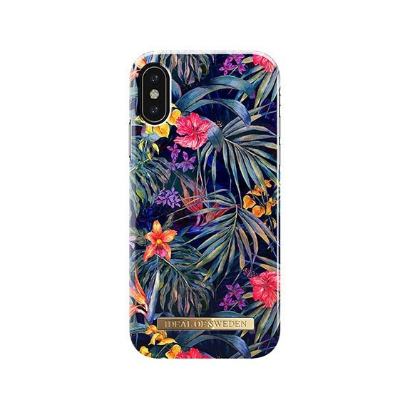 Coque rigide Mysterious Jungle Ideal Of Sweden