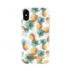 Coque Rigide Pineapple Bonanza