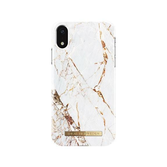 Coque rigide Carrara Gold Ideal Of Sweden