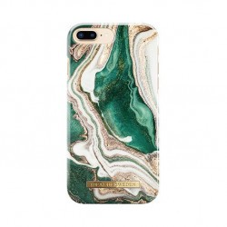 Coque Rigide Golden Jade...