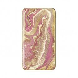 Batterie Externe Golden Blush Marble - 5000 mAh