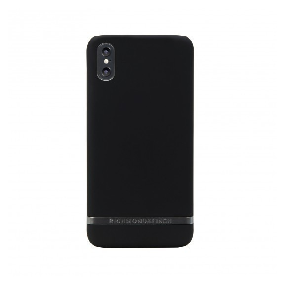 Coque de protection pour smartphones Richmond & Finch Black Out