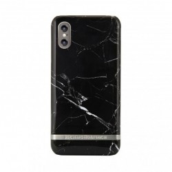 Coque Rigide Black Marble...