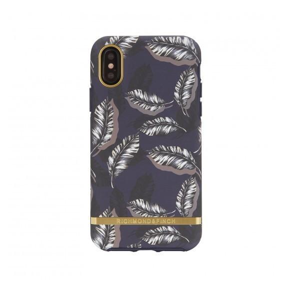 Coque de protection pour smartphones Richmond & Finch Botanical Leaves