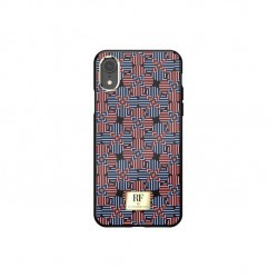 Coque Rigide Tommy stripes