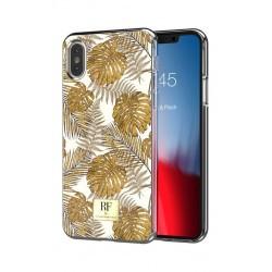 Coque de protection pour smartphone Richmond & Finch Golden Jungle