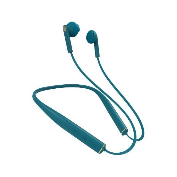 Écouteurs Bluetooth design tour de cou Urbanista Rome