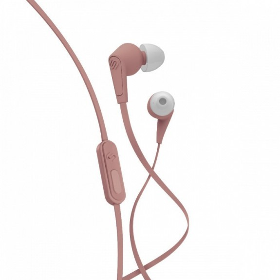 Écouteurs audio Urbanista Barcelona avec câble anti-noeuds
