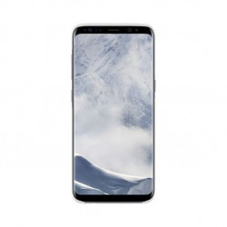 Coque souple transparente colorée Samsung