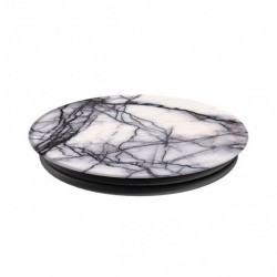 PopSockets White Marble