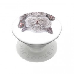 PopSockets Animal Cat Nap