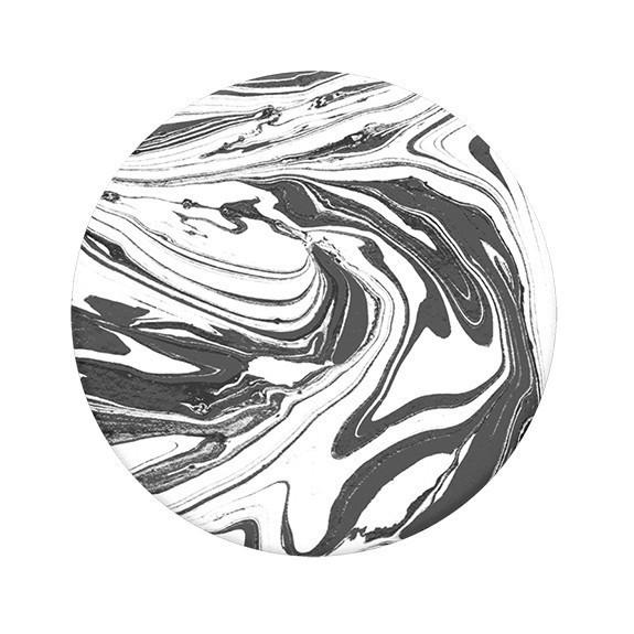 Poignée de téléphone PopSockets Mod marbre