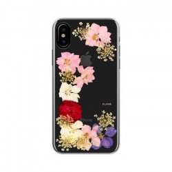 Coque Rigide Real Flower Grace