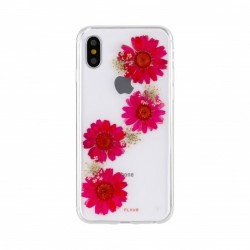 Coque Rigide Real Flower Paula