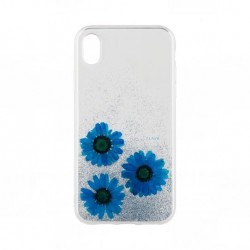 Coque Rigide Real Flower Julia