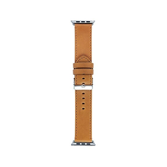 Bracelet cuir Apple Watch Copenhagen Dbramante1928
