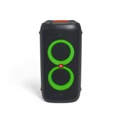 Enceinte Bluetooth à effets lumineux évolution