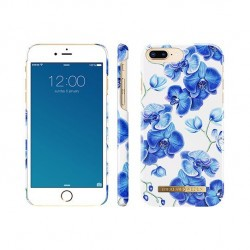 Coque rigide Baby Blue Orchid Ideal Of Sweden