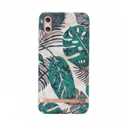 Coque Rigide Tropical Leaves