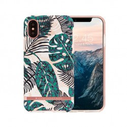 Coque de protection pour smartphones Richmond & Finch Tropical Leaves