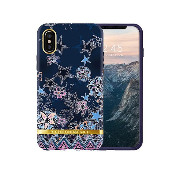 Coque de protection pour smartphones Richmond & Finch Super Star