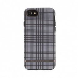 Coque Rigide Checked