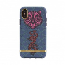 Coque Rigide Tiger & Dragon