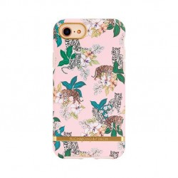 Coque Rigide Pink Tiger