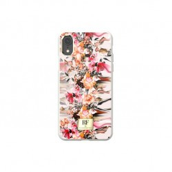 Coque de protection pour smartphone Richmond & Finch Marble Flower