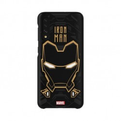 Coque Rigide Avengers Iron Man Samsung