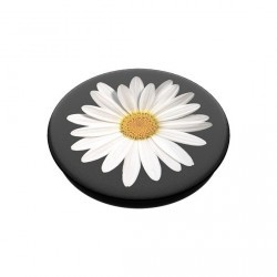 PopSockets White Daisy