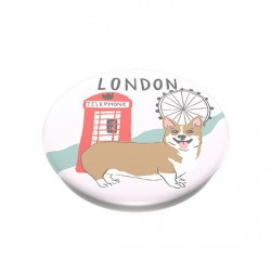 PopSockets Traveler London