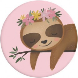 PopSockets Sweet Sloth