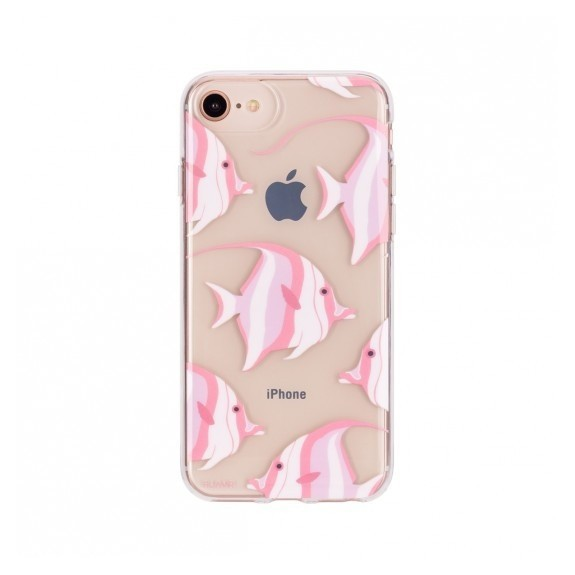 Coque de protection pour smartphones Flavr Small Fishes