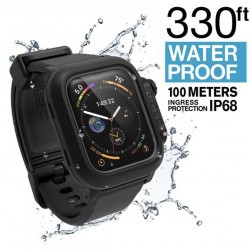 Coque Waterproof Apple...