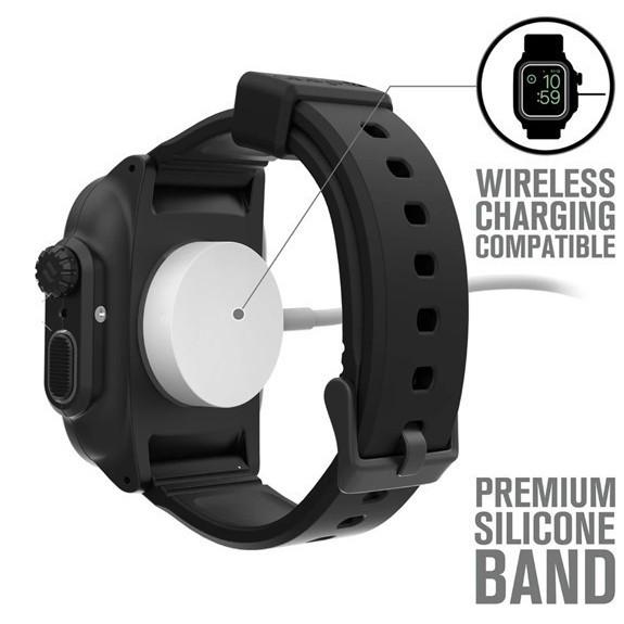 Coque Waterproof Apple Watch 44mm