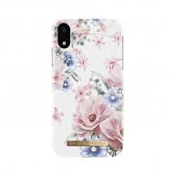 Coque Rigide Fashion Floral Romance