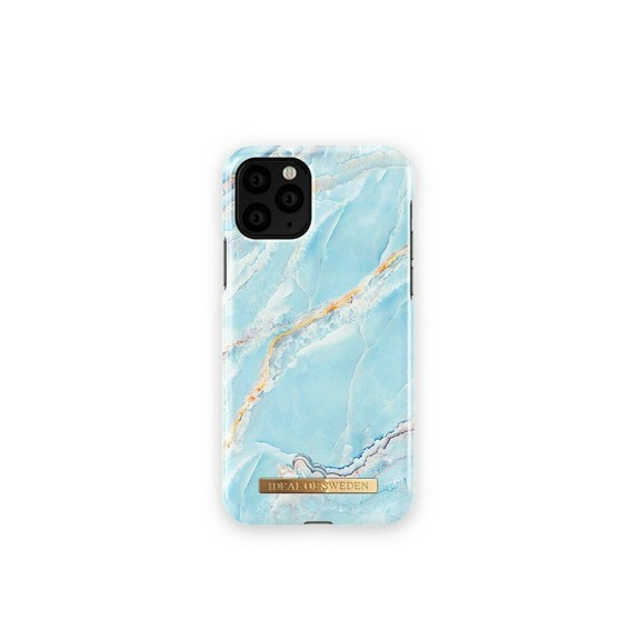Coque Rigide Fashion Island Paradise Marble iDeal Of Sweden