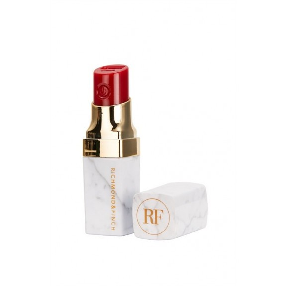 Batterie externe pour smartphones Richmond & Finch Lipstick Powerbank