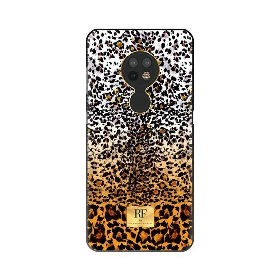 Coque Rigide Fierce Leopard - Richmond & Finch