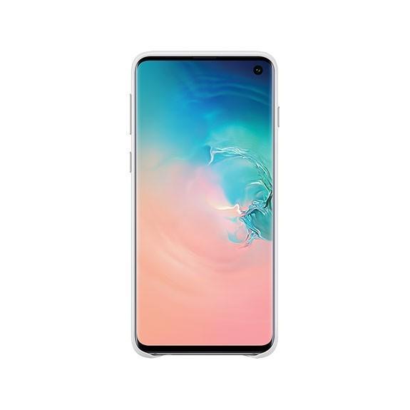 Coque rigide cuir Samsung