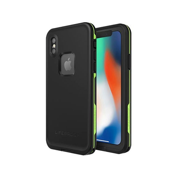Coque rigide insubmersible FRĒ LifeProof