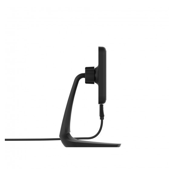 Support de charge bureau à induction Mophie Charge Force Desk Mount
