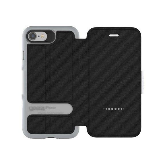 Etui de protection pour smartphones GEAR4 Oxford Leather