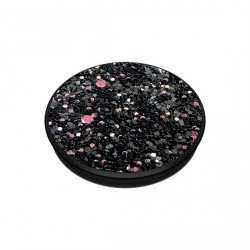 PopSockets Sparkle Black