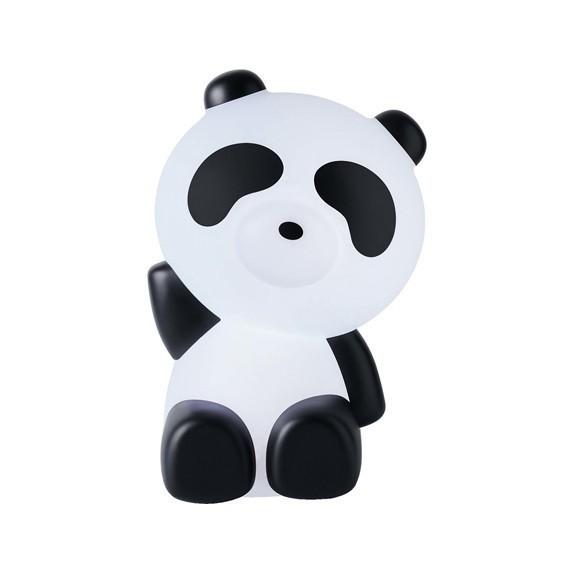 Enceinte Bluetooth lumineuse Panda
